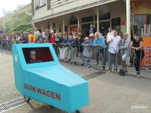 Duikwagen